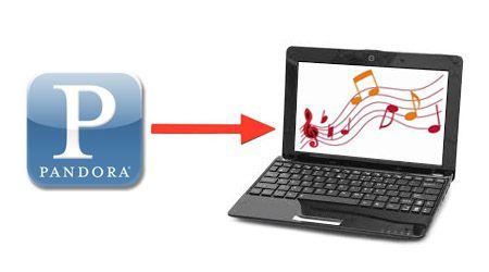 musik von pandora downloaden