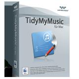 TidyMyMusic für Mac