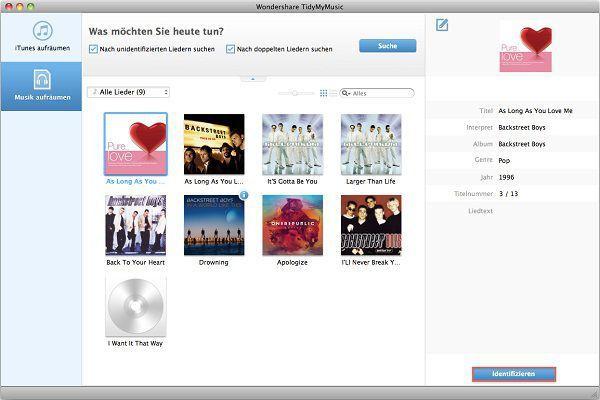 add album art to mp3 on mac