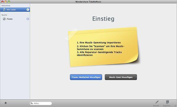 albumcover zu mp3 auf mac hinzufügen