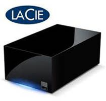 lacie hard disk recovery