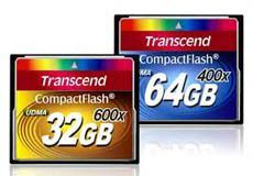 transcend cf card recovery