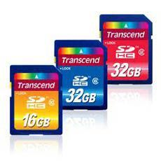 transcend sd card recovery