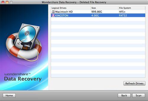 usb recovery mac