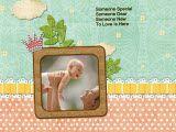 Baby-Scrapbook-Ideen für Baby Sammelalben