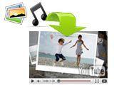 Wie Sie Video selber mit Bildern und Musik machen