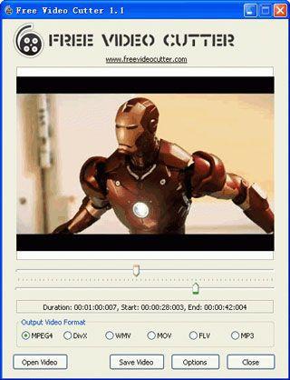 Kostenloses Videoschnittprogramm