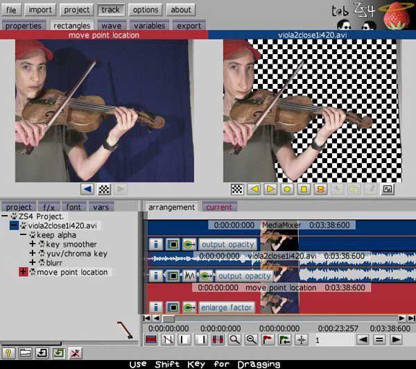 kostenloses Videobearbeitungsprogramm für mac