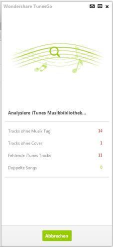 add Artwork to iTunes