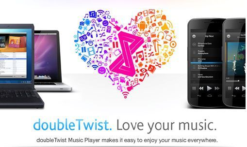 android musc download - dobeltwiet player