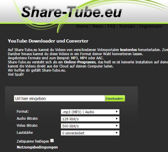 Www Share Tube