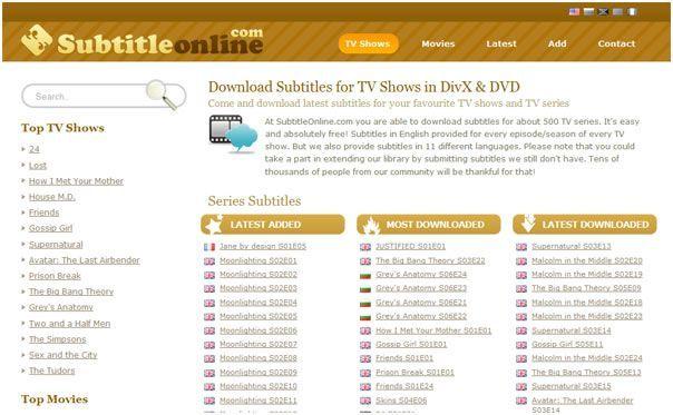 sutitelonline.com