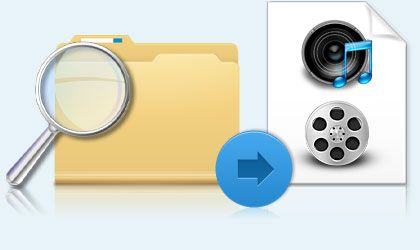 Photo Recovery für Mac key feature