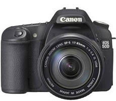Canon Picture Recovery
