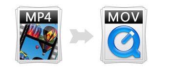 mp4 in mov umwandeln