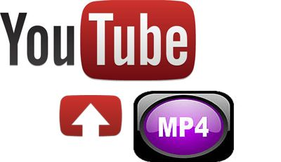 mp4 to youtube