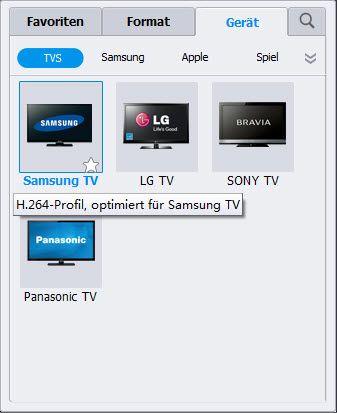 mp4 samsung tv