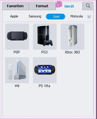 mp4 to xbox 360 converter