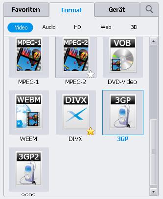 WMV to VOB Mac