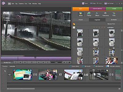 adobe premiere elements 4k