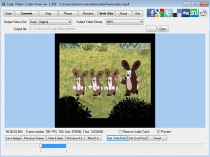Videoschnittprogramm kostenlos