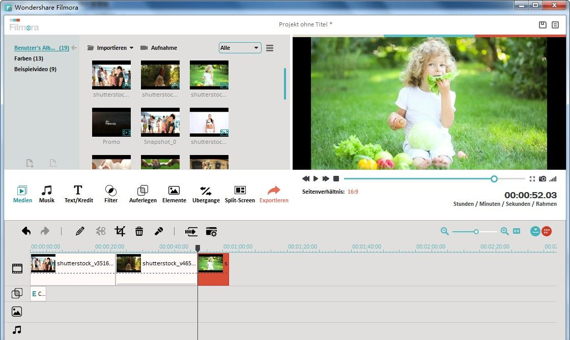 easy video editing software for beginners