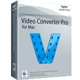 Video Converter Pro für Mac