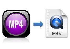 mp4 in m4v