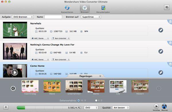 mts converter für mac