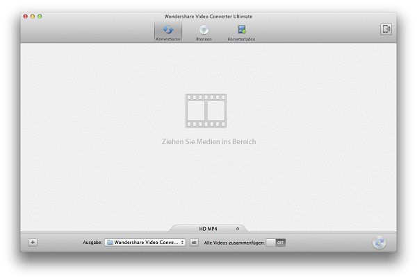 Streaming Videos auf Mac downloaden