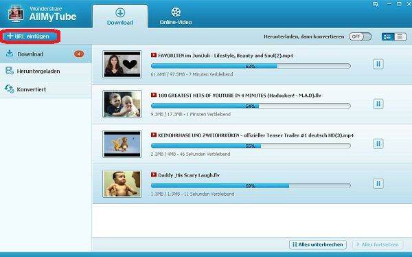 Online Video Downloader Software