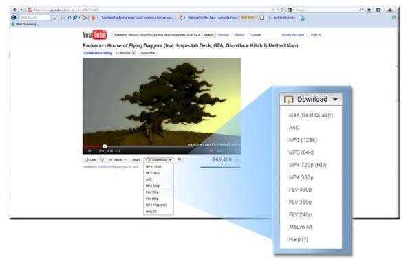 easy youtube downloader
