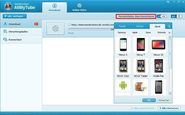 Nexus 7 Flash Player: Wie Sie Flash auf dem Nexus 7 abspielen