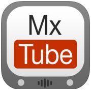 mxtube für iOS