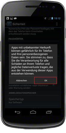 youtube downloader app auf android installieren
